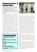 Læs Roeren fra oktober 2010 - Roskilde Roklub - Page 4