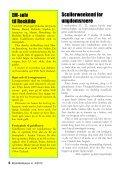 Læs Roeren fra oktober 2010 - Roskilde Roklub - Page 6