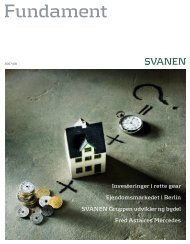 Investeringer i rette gear Ejendomsmarkedet i Berlin ... - As-svanen.dk