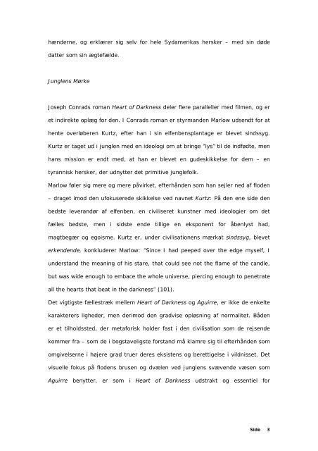 En perspektivering af Friedrich Nietzsches ... - videotronica