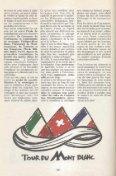 La Grande Ronde autour du Mont Blane - Page 2