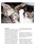KATTENS ADFÆRD - Dyrenes Beskyttelse - Page 4