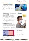 Åndedretts vern - Univern AS - Page 5