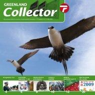 Greenland Collector - Post Greenland - Filatelia