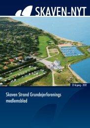 23. årgang 2012 - PDF - Skaven