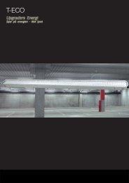 UE Sensorarmatur T-ECO-II - Upgraders Energi
