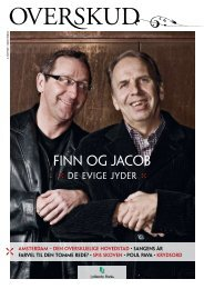 Finn og Jacob - Lollands Bank