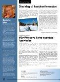 Folk og Kirke - Den norske kirke i Haugesund - Page 2