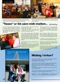 Folk og Kirke - Den norske kirke i Haugesund - Page 4