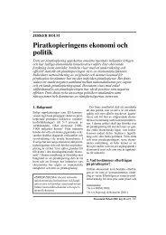 Piratkopieringens ekonomi och politik