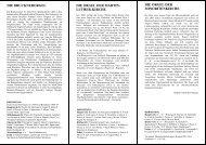 Infos zu den Orgeln (PDF) - Linz09