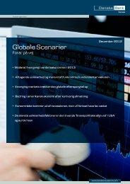 20/12 Globale Scenarier - Danske Analyse - Danske Bank