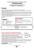Følauktion Nord - DK - Page 2