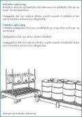 Vejledende retningslinier for opbevaring af olier og kemikalier - Page 4