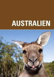 Australien katalog - Jesper Hannibal