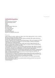 Socialdemokratiets principprogram - SEnyt