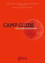 CAMP GUIDE - Idea