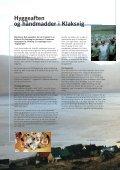 Nye donorkorps på Færøerne Ministerens hjertesag Hvad er aferese? - Page 4