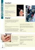 Nye donorkorps på Færøerne Ministerens hjertesag Hvad er aferese? - Page 6