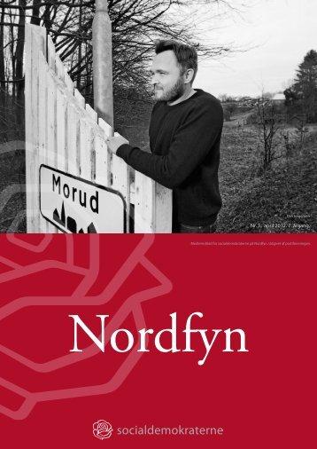 Nr. 1. april 2012. 7. årgang. - Socialdemokraterne på Nordfyn