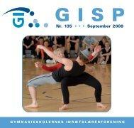 GISP nr. 135, September 2008 - Emu