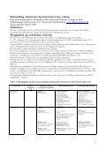 Behandling af primære hjernetumorer hos voksne - Page 2