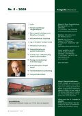 Fagblad 05/2009 - Fængselsforbundet - Page 2