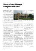 Fagblad 05/2009 - Fængselsforbundet - Page 4