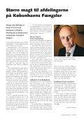 Fagblad 05/2009 - Fængselsforbundet - Page 5