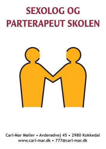 SEXOLOG OG PARtERAPEut SkOLEn - Carl-mar.dk