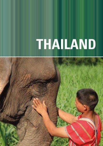 Thailand - VIA Travel