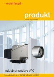 Download Prospekt 1.7 MB (pdf) - Weishaupt