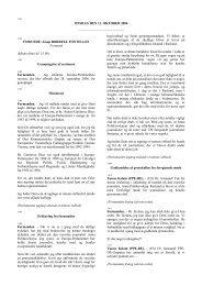 ONSDAG DEN 11. OKTOBER 2006 - Europa