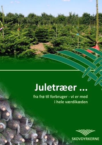 Brug Skovdyrkerne - Skovdyrkerforeningen