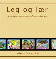Leg og lær - Lykholt.net multimedier