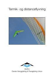 Termik og distance flyvning - Fasterholt Hanggliding & Paragliding ...