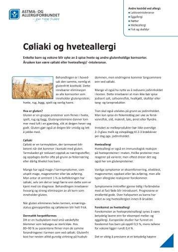 Kostråd, hvete - pdf