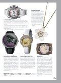 Kvindernes tikkende smykker - Timegeeks by Kristian Haagen - Page 2