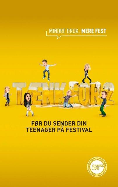 Klik her - Dansk Live