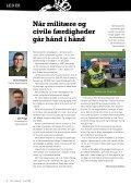 Samarbejde med forsvaret - Hjemmeværnet - Page 4