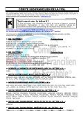 lettre « K - Comité Sud Francilien - Page 2