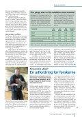 FiB nr. 21 - september 2007 - Biopress - Page 3