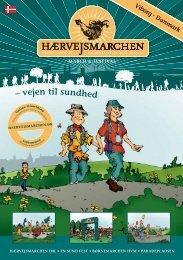 march & festival - Hærvejsmarchen