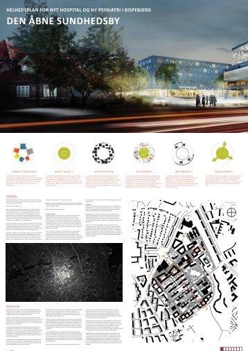 Arkitema plancher fra fase 1 (pdf) - Bispebjerg Hospital