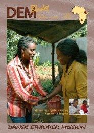 Nr. 5 - Dansk Ethioper Mission