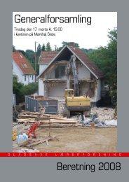 Generalforsamling - Gladsaxe Lærerforening