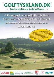 Golftyskland 2011.indd - Golfsverige.dk