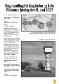 Kirkebladet 2007 nr. 2 - Linå kirke - Page 3