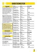 Kirkebladet 2007 nr. 2 - Linå kirke - Page 5