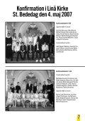 Kirkebladet 2007 nr. 2 - Linå kirke - Page 7